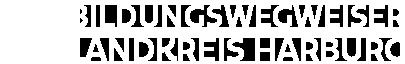 Bildungswegweiser Landkreis Harburg Logo